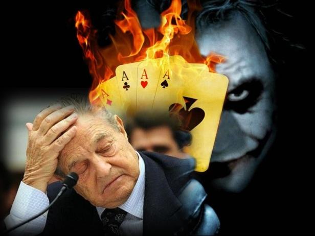 Soros Joker